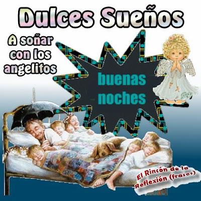 tarjetas para facebook de dulces sueños