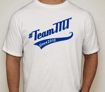 #TeamTNT