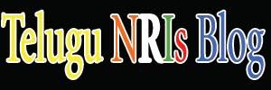 TELUGU NRIs BLOG LATEST UPDATES   # http://telugunrisblog.blogspot.com/