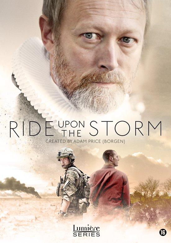 Algo en que creer (Ride Upon The Storm) 2x10 Espa&ntildeol Disponible