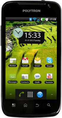 Hp Polytron Android – Hapenya Orang Indonesia