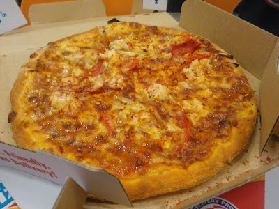 Domino's Pizza Singapore Photo 3