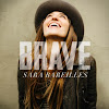 Sara Bareilles wants to see you be 'Brave' with her catchy song