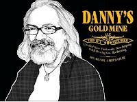 Danny's Gold Mine Ale