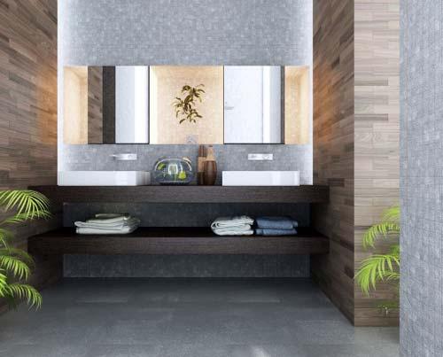 the shopping online: Moderne et confortable salle de bains design ...