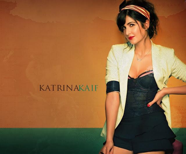 katrina Kaif Hot Wallpaper