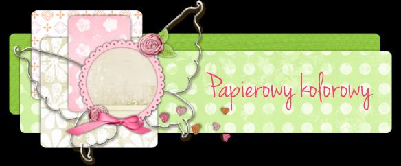 Papierowykolorowy