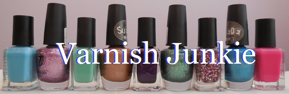 Varnish Junkie