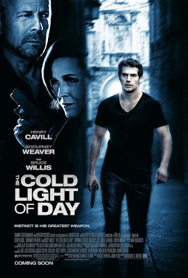 The Cold Light of Day Legendado DVDRip 2012