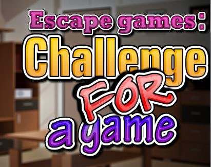 123Bee Escape Games Challenge for a Game Walkthrough