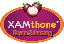 Obat Tradisional Xamthone Plus