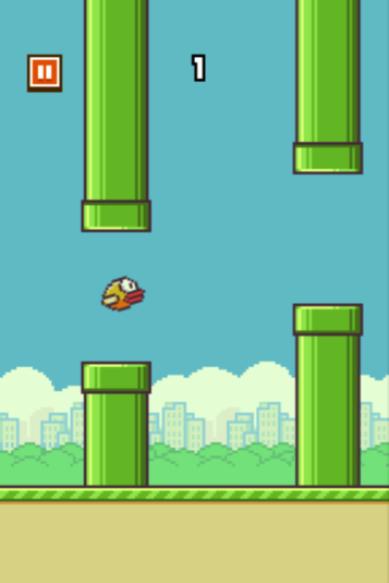 Download Free Flappy Bird