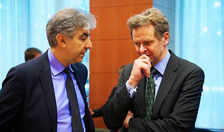 Πρώην επικεφαλής ΔΝΤ σε Ευρώπη: Κάναμε λάθος με την Ελλάδα