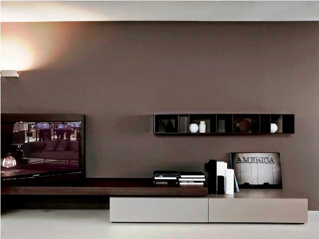 Modern interior house paint ideas design for Interior designs paint