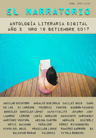 EL NARRATORIO - ANTOLOGÍA LITERARIA DIGITAL N° 19