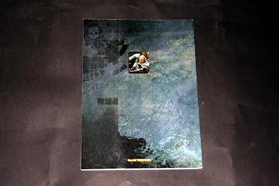 Contraportada del Catálogo 2006 de Games Workshop
