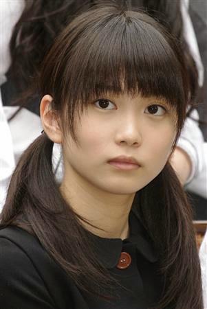 Mirai Shida Shoukojo Seira