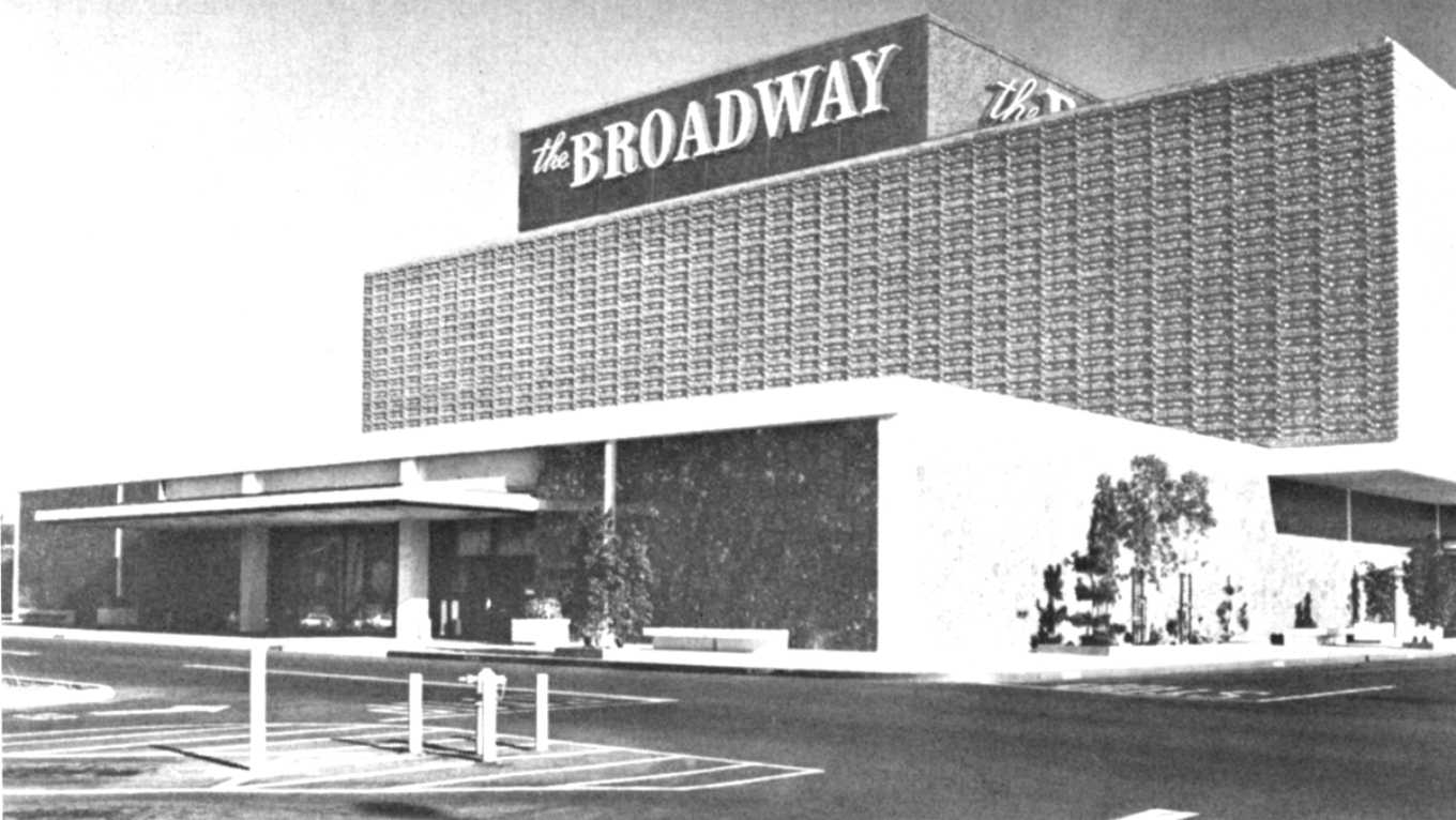 The Department Store Museum The Broadway Korrick S