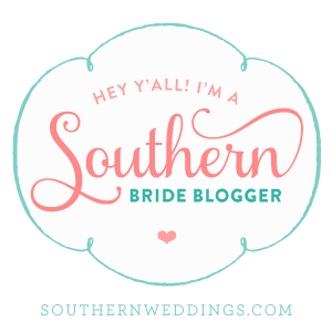 Find me on Southern Weddings!