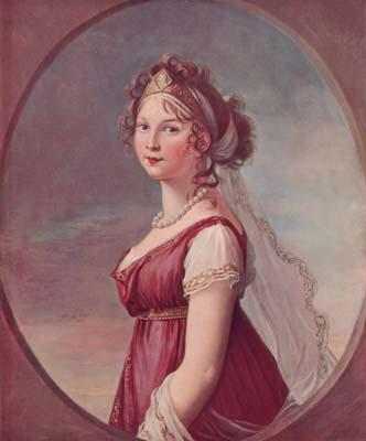 Königin Luise von Preussen