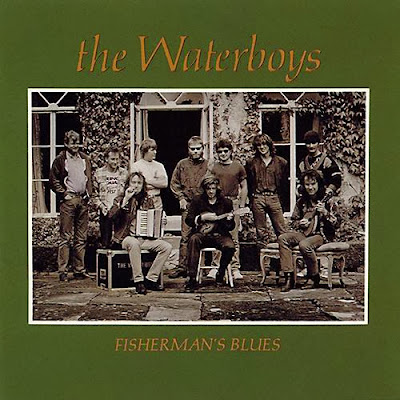 THE WATERBOYS - (1988) Fisherman's blues