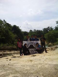 Objek Tempat Wisata Klating Klanting