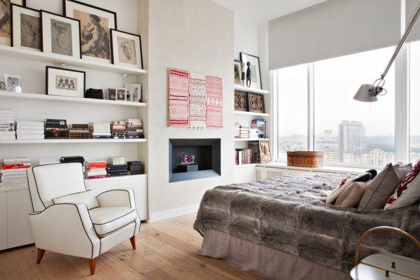 kumpulan desain kamar tidur modern yang eksotik 30 gambar