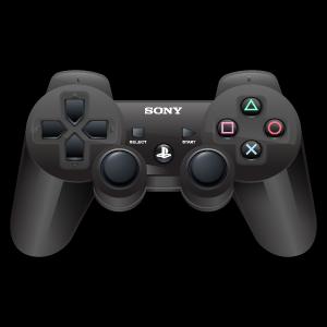 designersinistro: Render Controle De Video Game