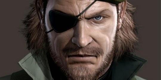 Metal Gear Solid 5: The Phantom Pain, Actu Jeux Video, Jeux Vidéo, Konami, Kojima Productions, E3 2014,