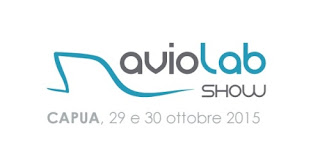Al via il primo Aviolab Show della Campania