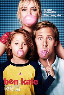 Ben and Kate TV 2012 S01 Season 1 Episode Online Download