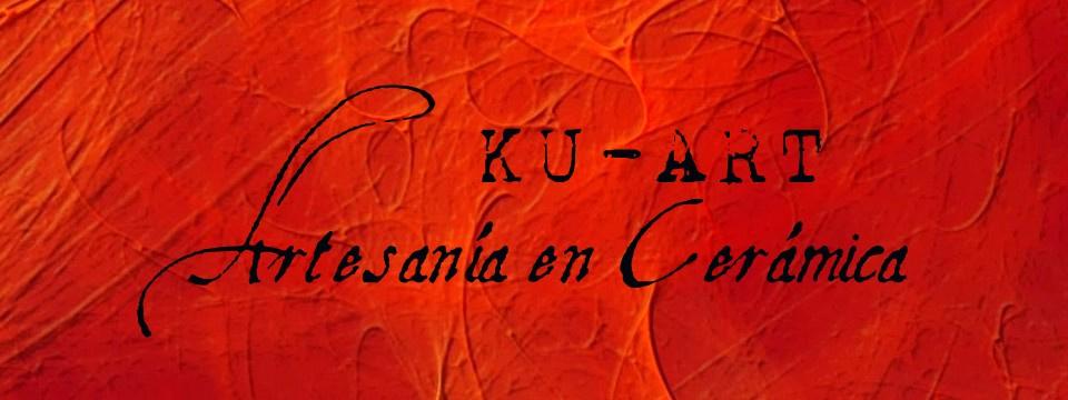 Ku-Art Artesanía en Cerámica