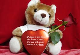 Love Teddy Bear Wallpapers Wallpapers