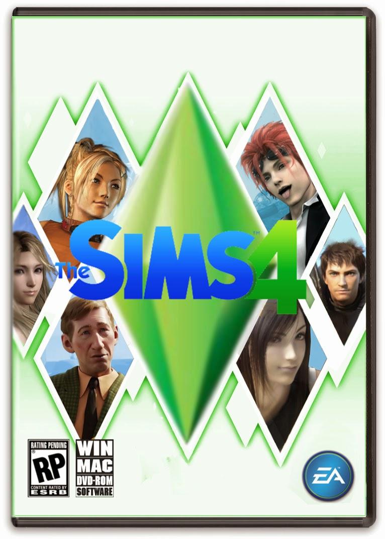 the sims 4 free mac
