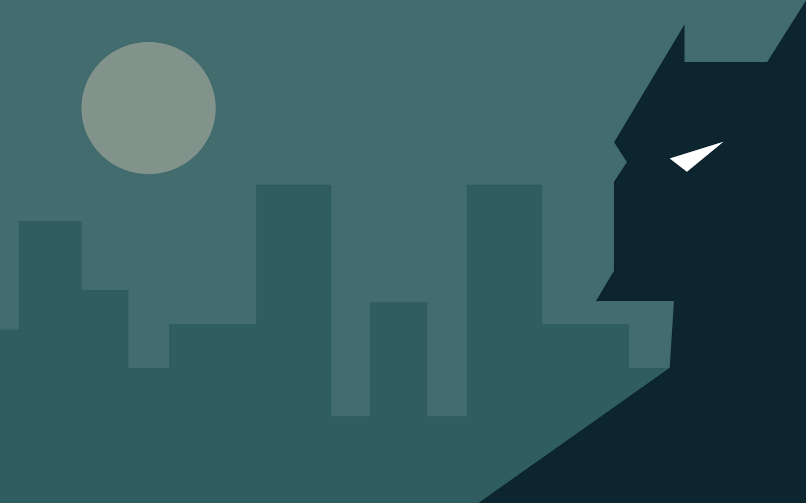 batman minimalist wallpaper download - photo #19