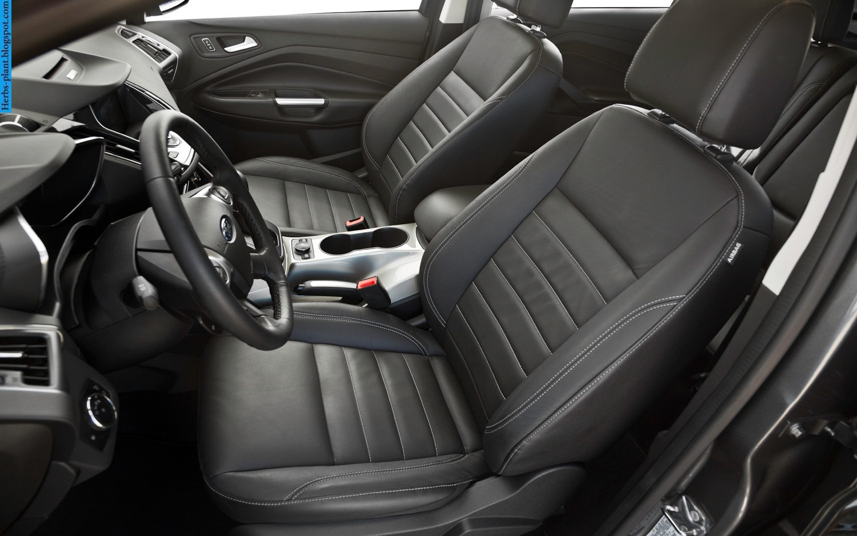 Ford c-max car 2013 interior - صور سيارة فورد سي-ماكس 2013 من الداخل
