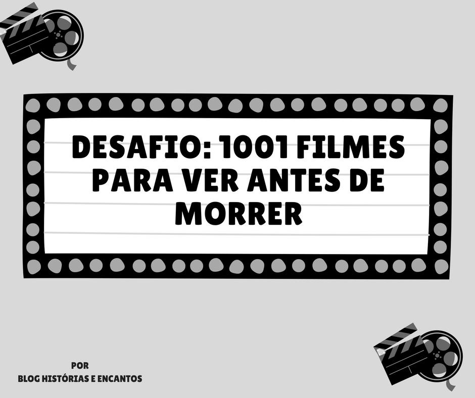 Desafio 1001 Filmes