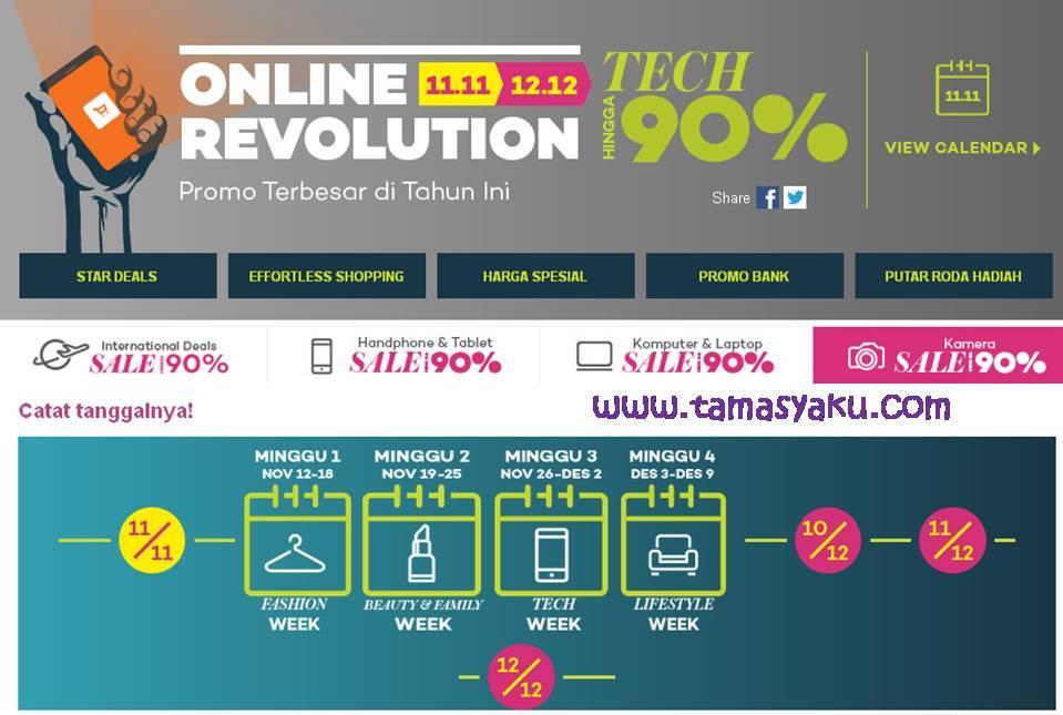 wisata dan kuliner online revolution solusi belanja