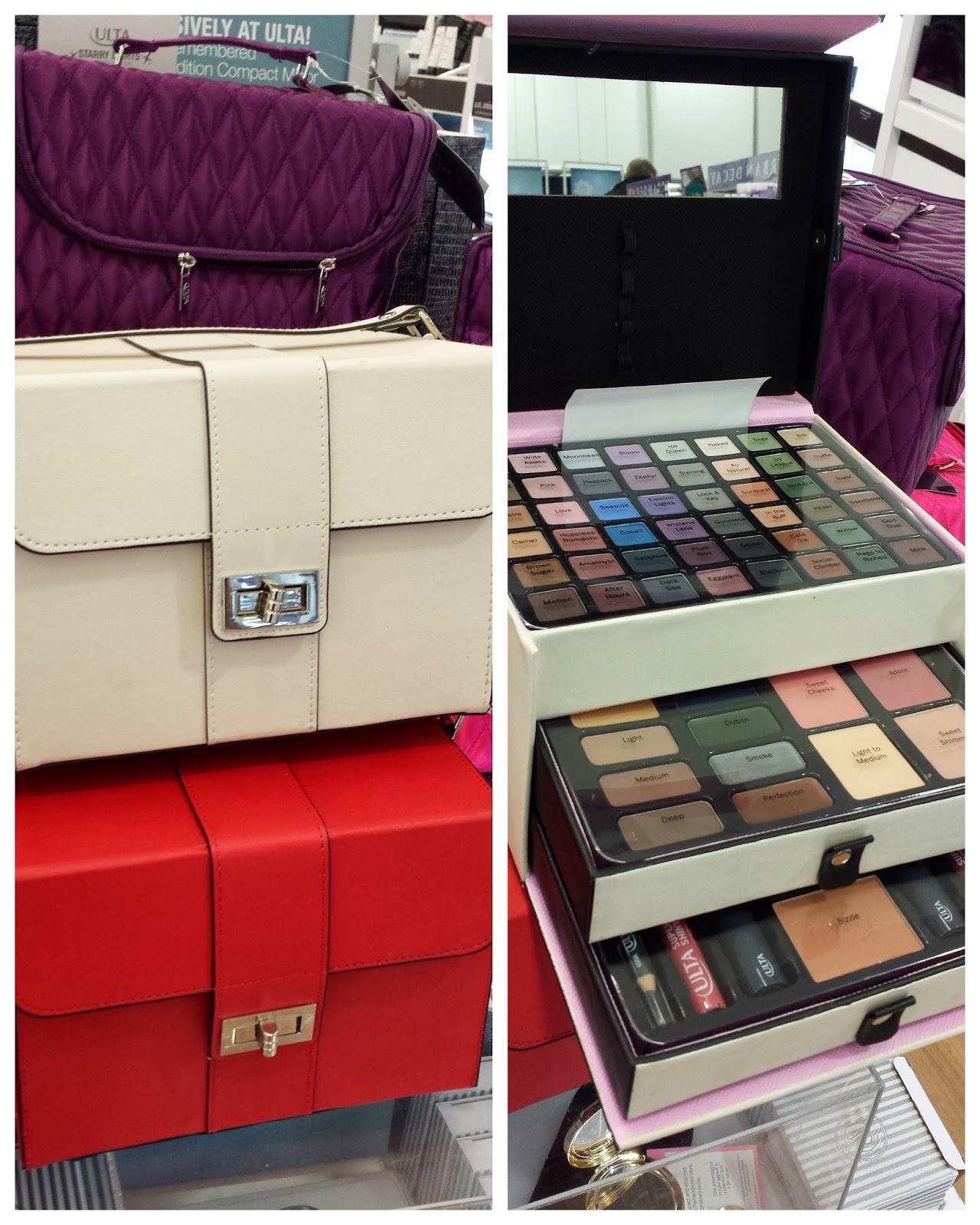 Ulta makeup case