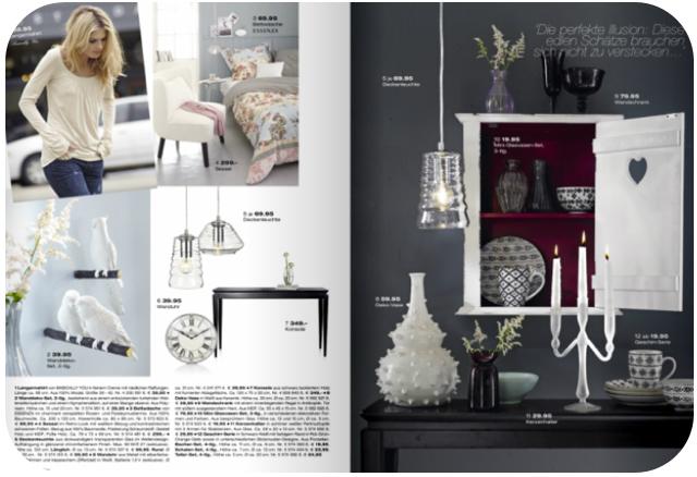 Impressionen catalog snapshot