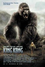 Watch King Kong 2005 Megavideo Movie Online