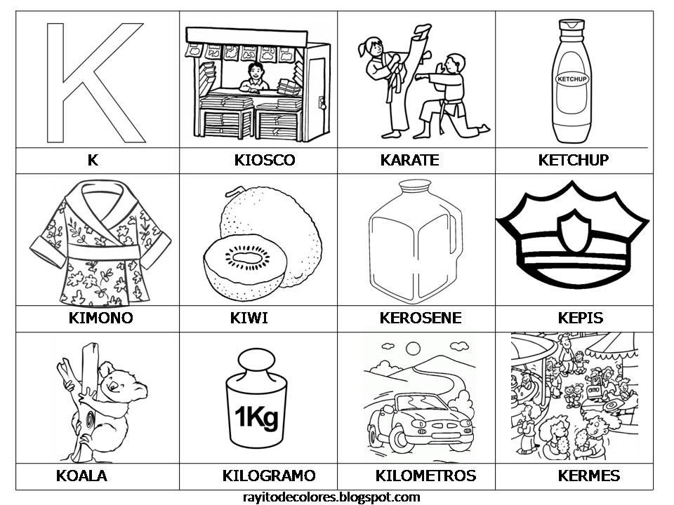 Objetos que inicien con j - Imagui