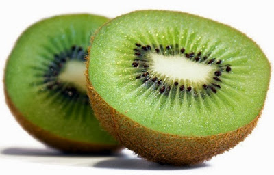 Kandungan Vitamin Dalam Buah Kiwi