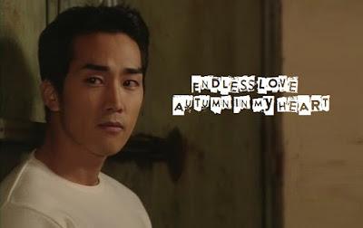 Biodata Pemain Drama Korea Endless Love