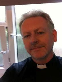 Rev Deacon Brian McMahon