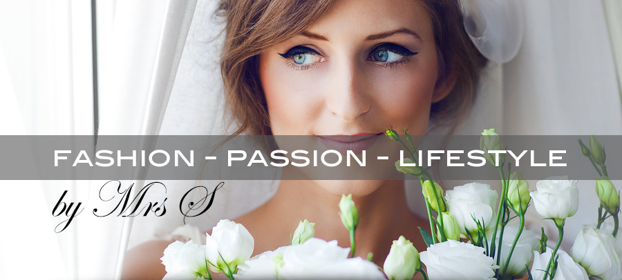 fashion - passion - lifestyle