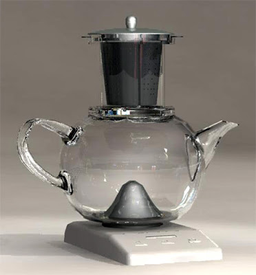 Creative Teapots and Modern Kettle Designs (15) 10