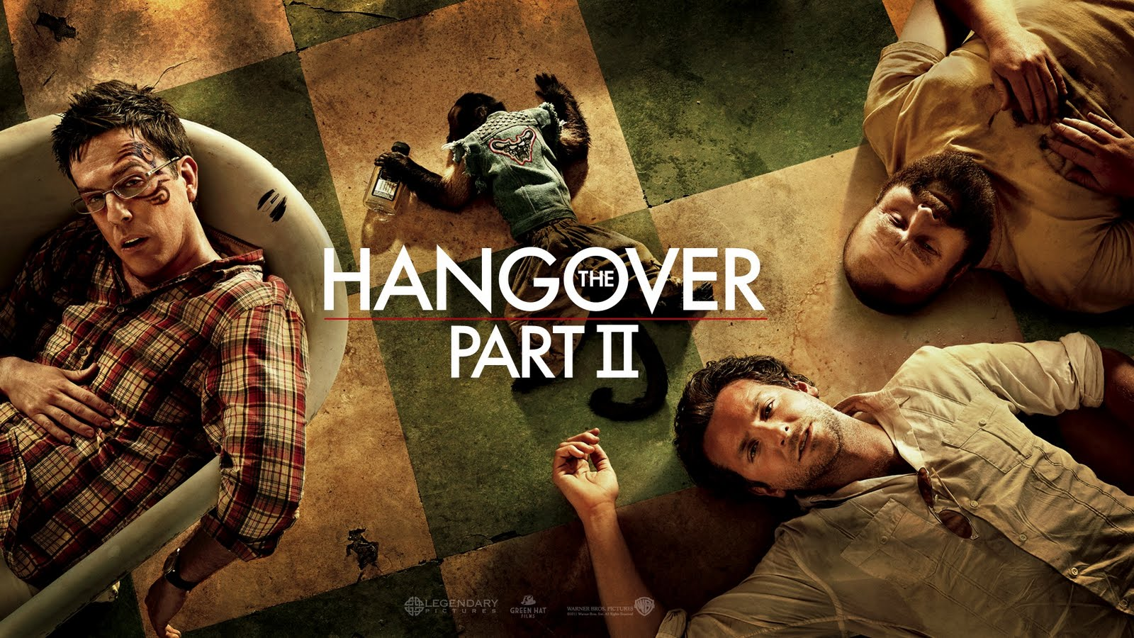 The hangover 4 release date in Perth