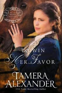 Tamera Alexander