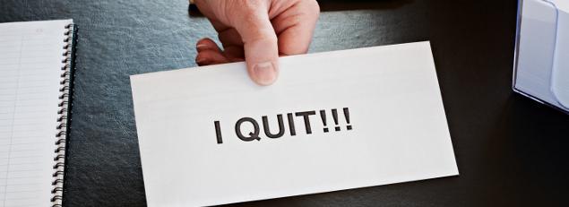 Cara Membuat Resign Surat Pengunduran Diri Kerja Contohnya
